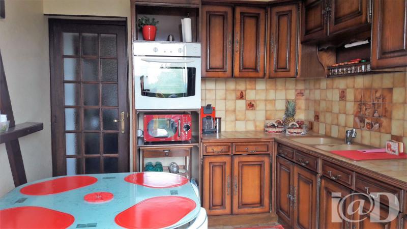 Sale house / villa Misy-sur-yonne 232000€ - Picture 5