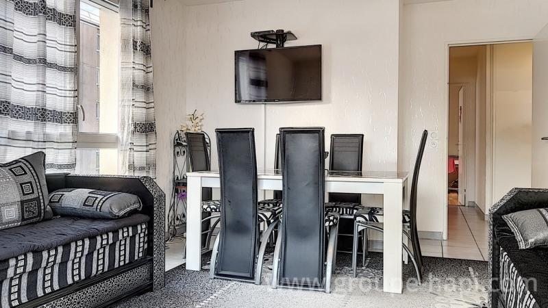 Sale apartment Échirolles 139000€ - Picture 6