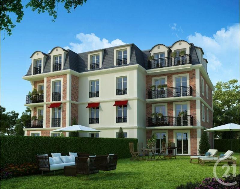 Vendita appartamento Deauville 362125€ - Fotografia 4