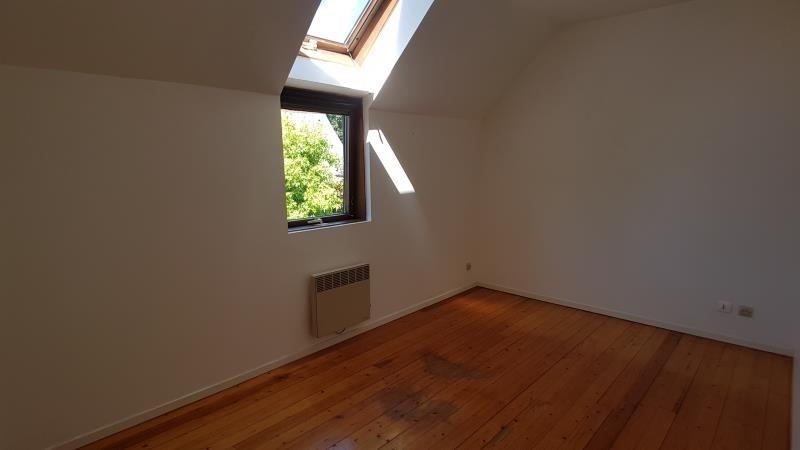 Verkoop  huis Fouesnant 172722€ - Foto 8
