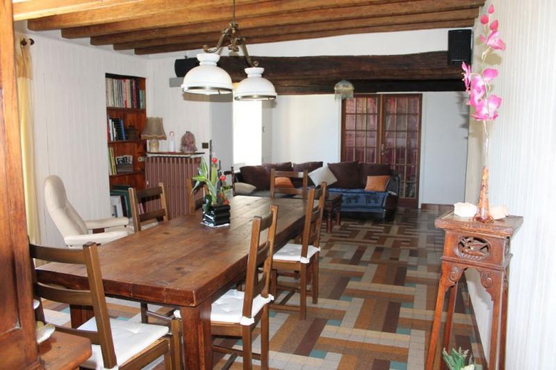 Sale house / villa St remy la vanne 220000€ - Picture 7