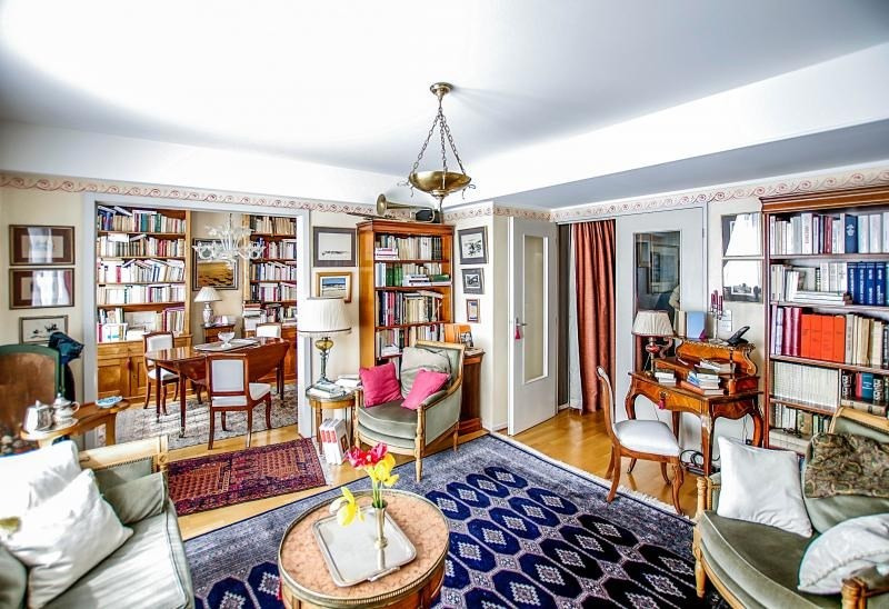 Vendita appartamento Metz 140000€ - Fotografia 2