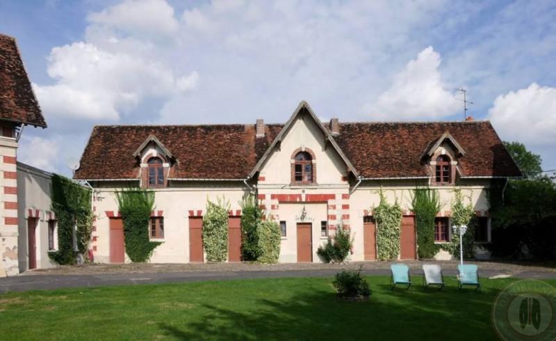 Vente de prestige château Fontenay-trésigny 2950000€ - Photo 12