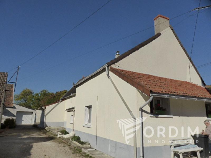 Vente maison / villa Cosne cours sur loire 62000€ - Photo 15