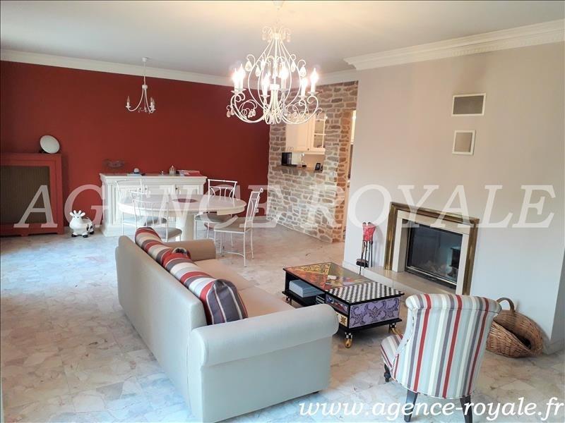 Vente maison / villa L etang la ville 760000€ - Photo 3