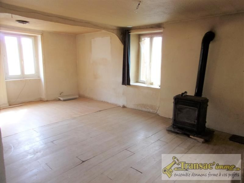 Sale house / villa Celles sur durolle 36500€ - Picture 2