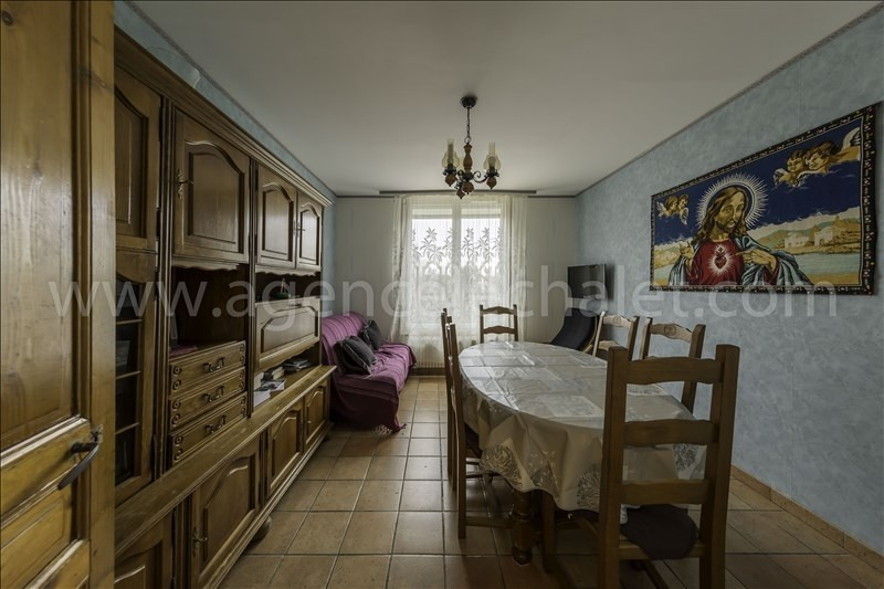 Sale house / villa Orly 269000€ - Picture 2