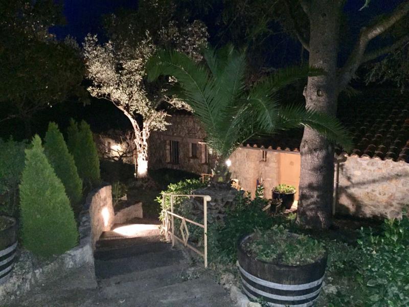 Venta de prestigio  casa Fayence 997000€ - Fotografía 4