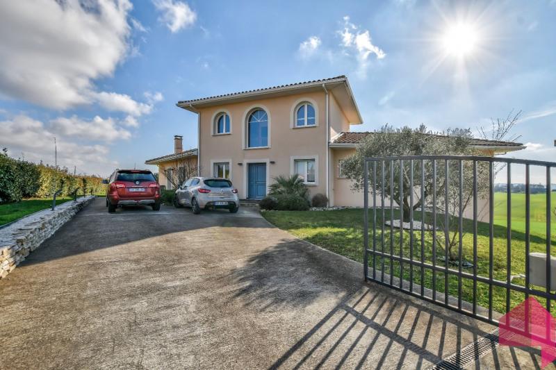 Deluxe sale house / villa Saint orens de gamevile 697000€ - Picture 9