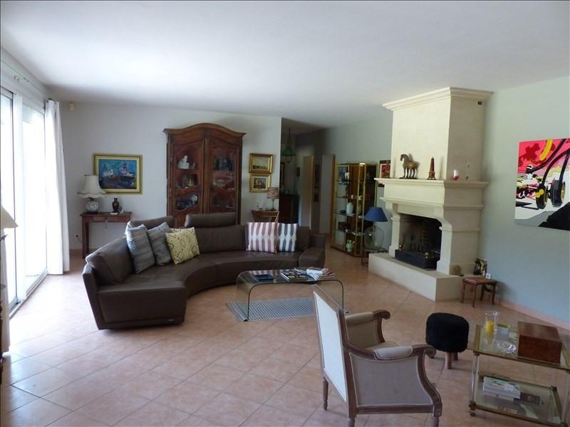 Deluxe sale house / villa Beziers 620000€ - Picture 6