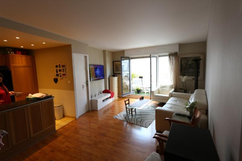 Vente appartement Boulogne billancourt 435000€ - Photo 1