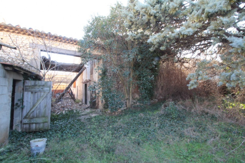 Vente maison / villa Bezouce 149 000€ - Photo 6