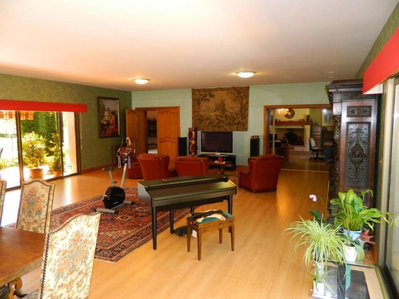 Sale house / villa Agen 409500€ - Picture 5