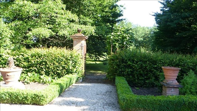 Vente maison / villa Montbeton 397000€ - Photo 2