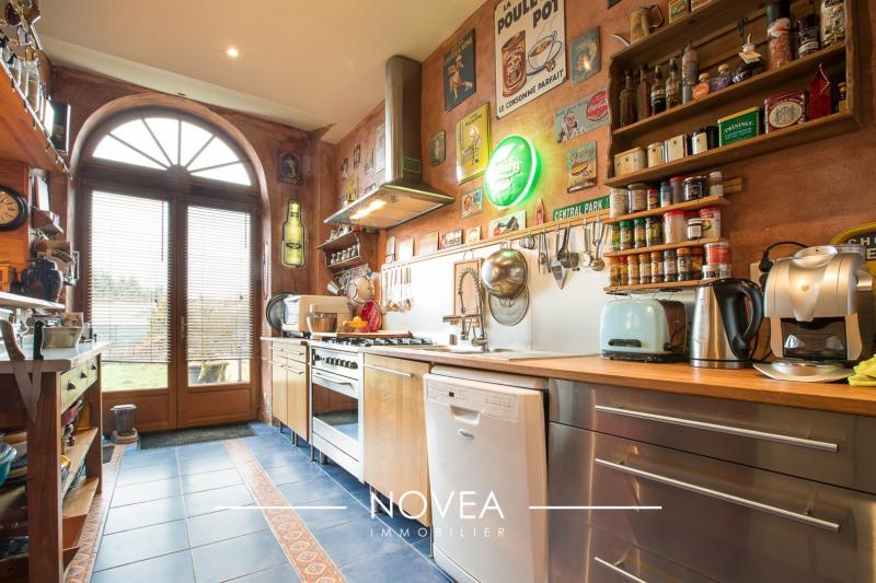 Vente maison / villa Lentilly 450000€ - Photo 4