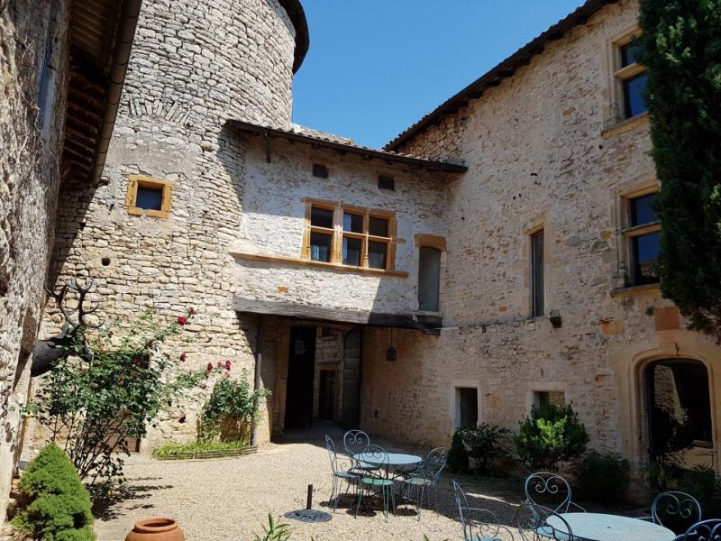 Vente de prestige maison / villa Charnay 2300000€ - Photo 12