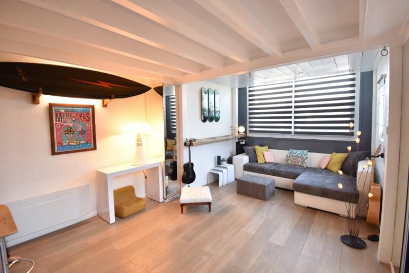 Vente appartement Hossegor 474000€ - Photo 1