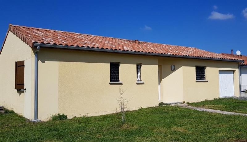 Verkoop  huis Gastes 228975€ - Foto 2