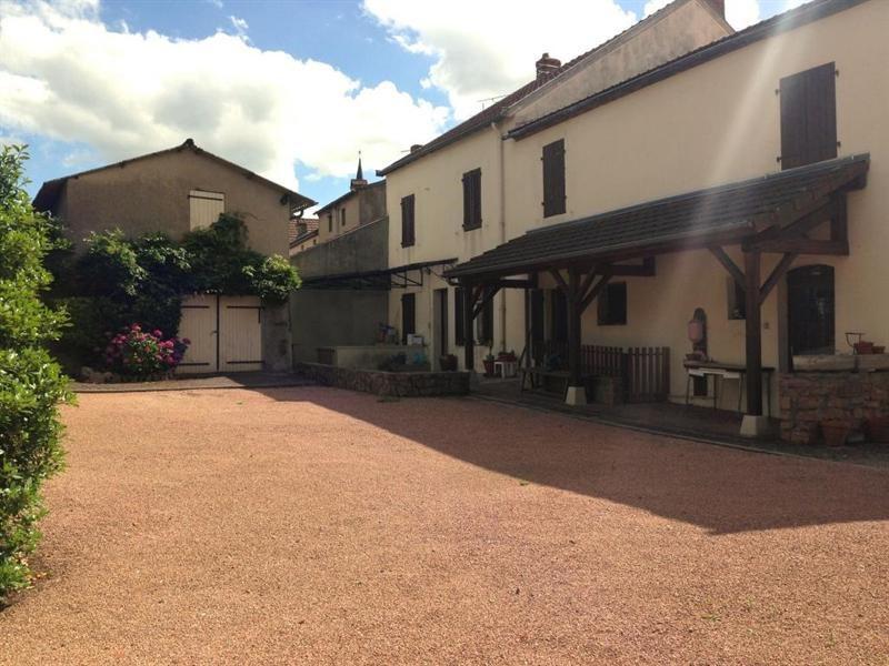 Vente maison / villa Lenax 145000€ - Photo 2