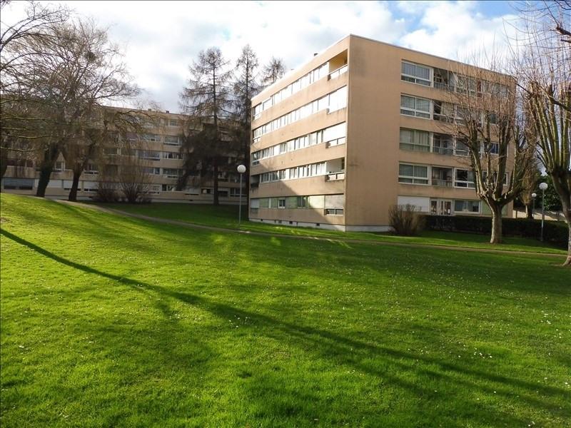 Sale apartment Ecouen 184500€ - Picture 1