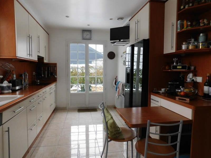Sale house / villa Jouy en josas 695000€ - Picture 5