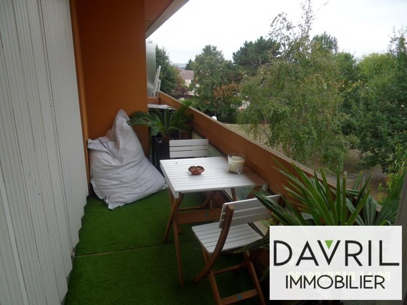 Vente appartement Andresy 209 000€ - Photo 4