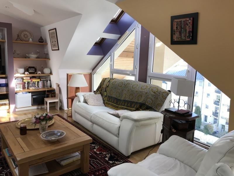 Sale apartment Mantes la jolie 287000€ - Picture 3