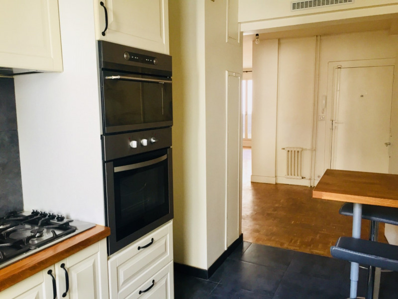 Sale apartment Paris 2ème 895 000€ - Picture 4