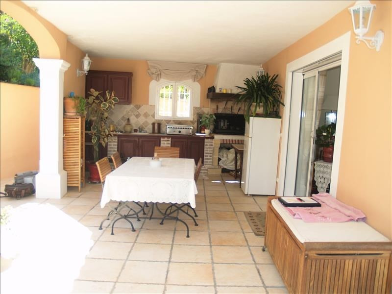 Deluxe sale house / villa St aygulf 1 291 500€ - Picture 3