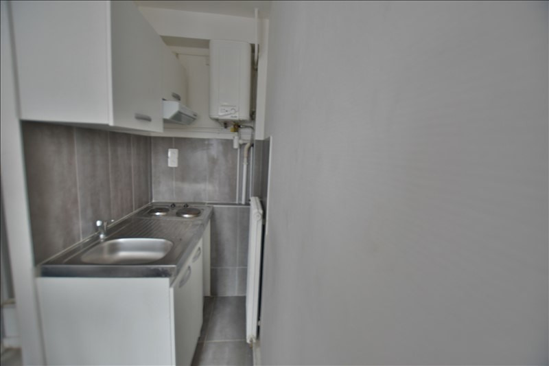 Sale apartment Pau 22 000€ - Picture 3