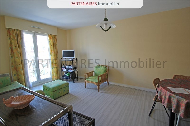 Vente appartement Le chesnay 262 000€ - Photo 2