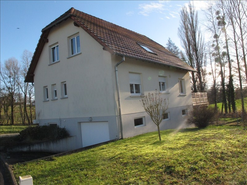 Location maison / villa Seltz 1040€ CC - Photo 1