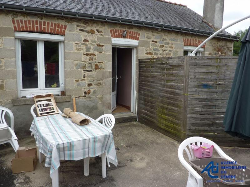 Vente maison / villa Saint gonnery 92000€ - Photo 1
