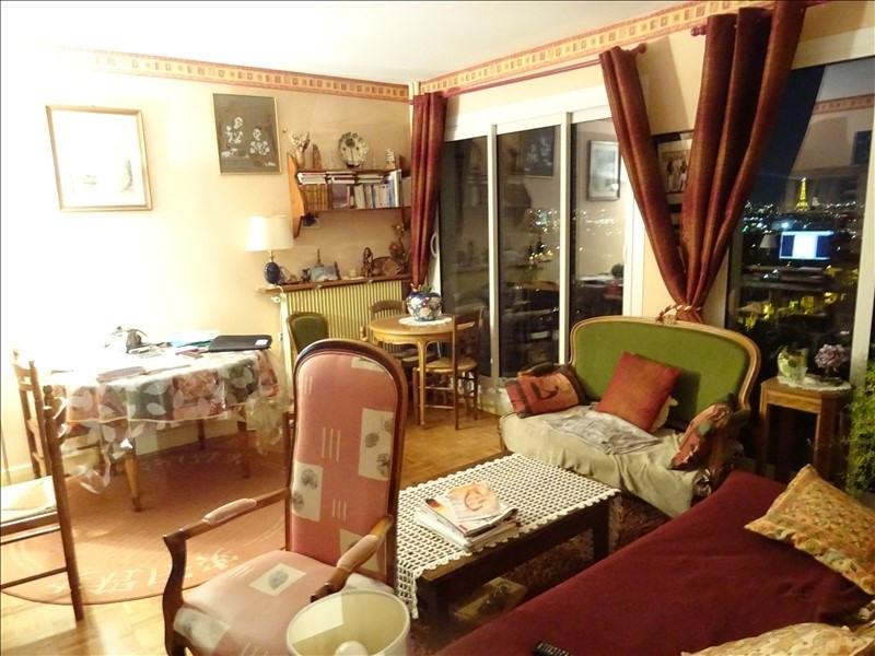 Vente appartement Châtillon 336000€ - Photo 1