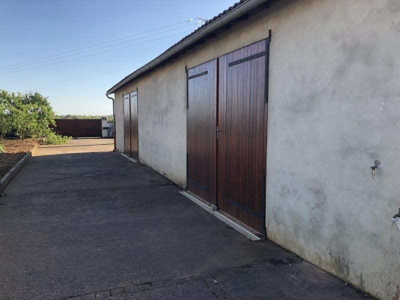 Sale house / villa Poitiers 237 000€ - Picture 12