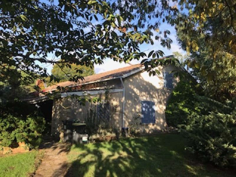 Sale house / villa Queyrac 196100€ - Picture 2
