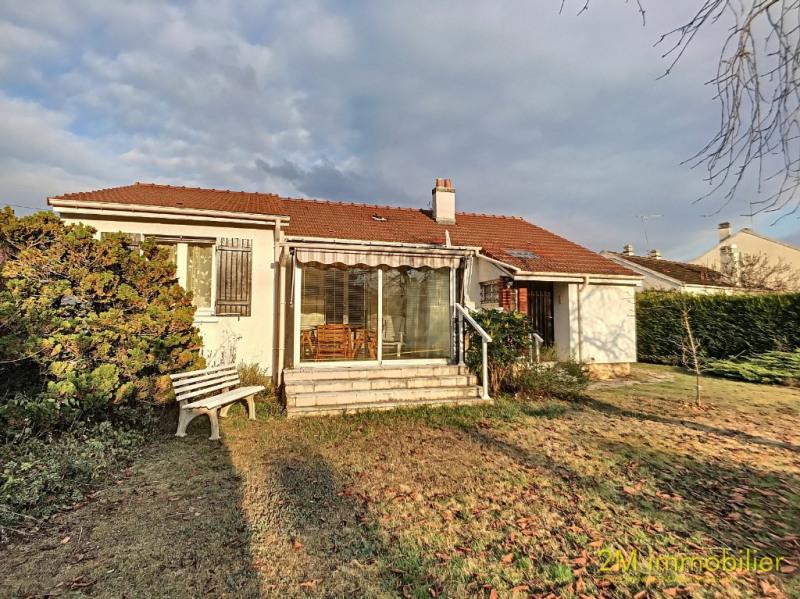 Vente maison / villa Melun 215000€ - Photo 1
