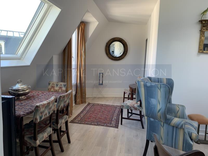 Sale apartment Paris 16ème 548000€ - Picture 3
