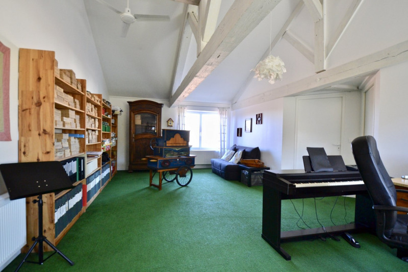 Sale house / villa Charlieu 465000€ - Picture 11