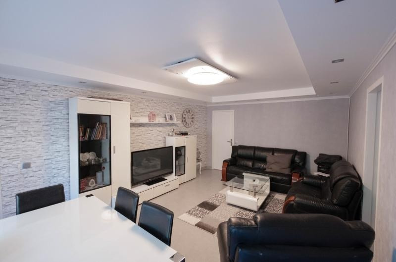 Revenda apartamento Metz 110500€ - Fotografia 5