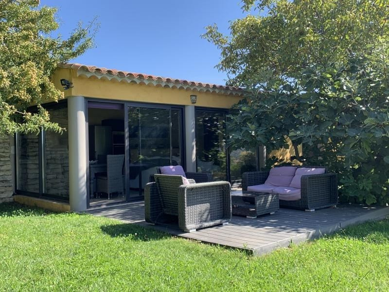 Rental house / villa Eguilles 800€ CC - Picture 1