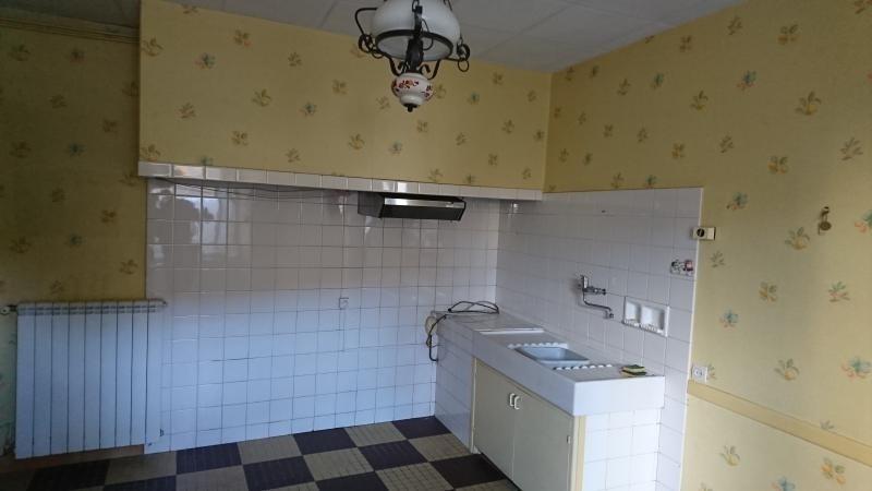 Investment property house / villa Proche de st amans soult 59000€ - Picture 2