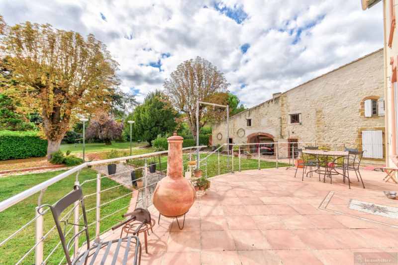 Deluxe sale house / villa Villefranche de lauragais 575000€ - Picture 2