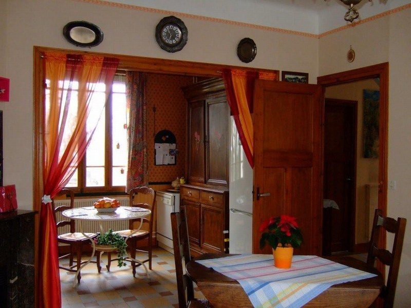 Vente maison / villa Isigny sur mer 128800€ - Photo 2
