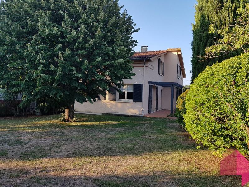 Sale house / villa Escalquens 445000€ - Picture 7