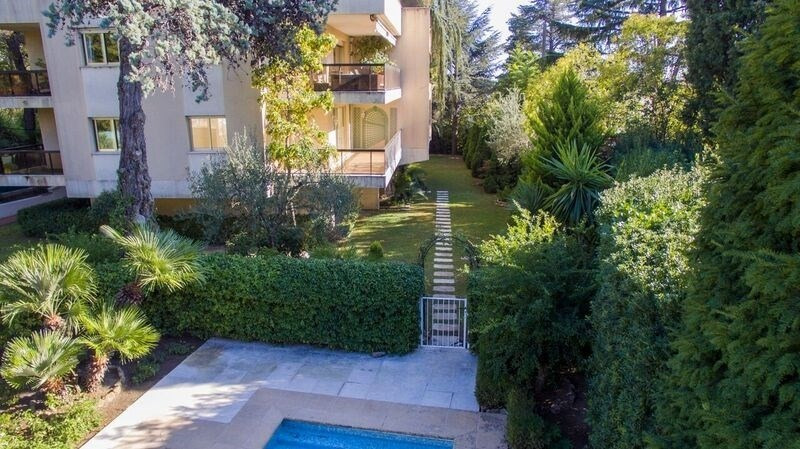 Deluxe sale apartment Cannes 742 000€ - Picture 1
