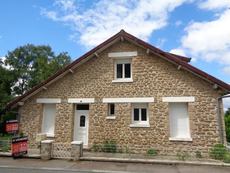Vente maison / villa Compreignac 119000€ - Photo 5