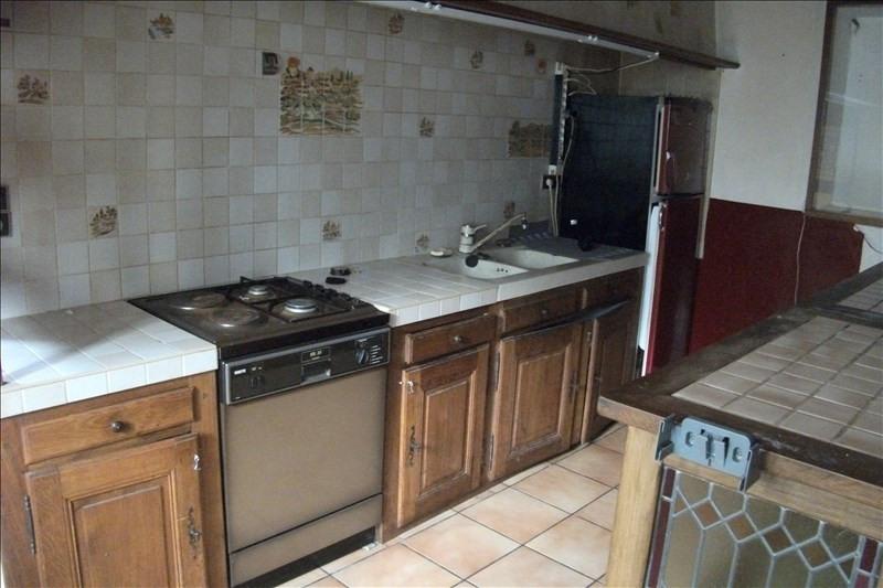 Vente maison / villa Plouhinec 156900€ - Photo 3