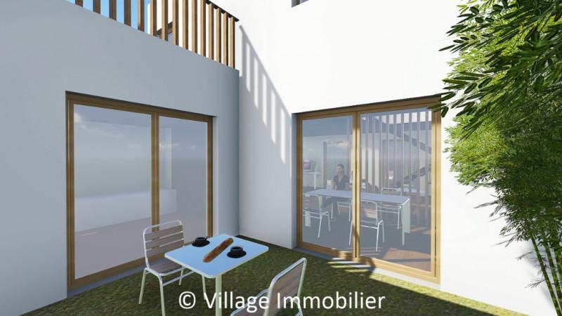 Vente maison / villa Villeurbanne 380000€ - Photo 8