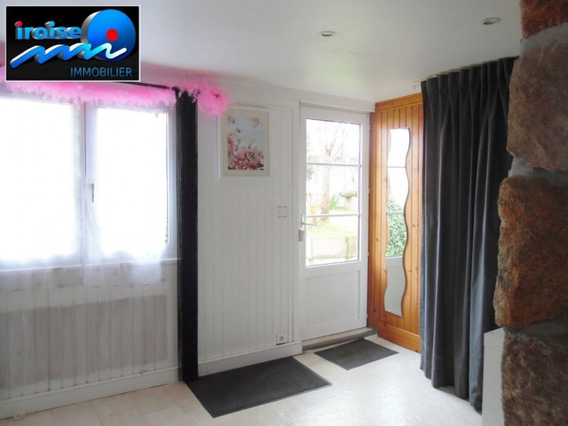Vente maison / villa Brest 149200€ - Photo 5